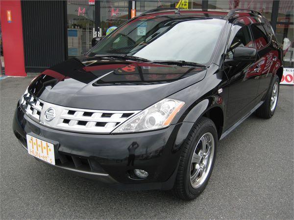 北米で人気の大型SUV